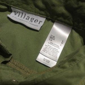 Villager A Liz Claiborne Company